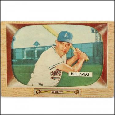1955 Bowman 54
