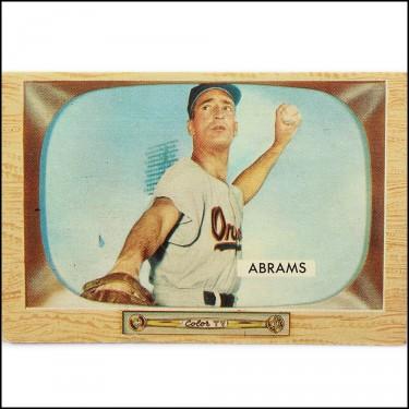 1955 Bowman 55