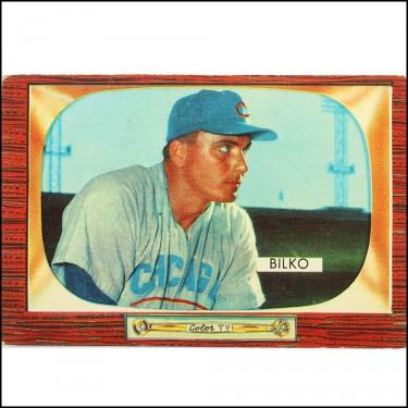 1955 Bowman 88