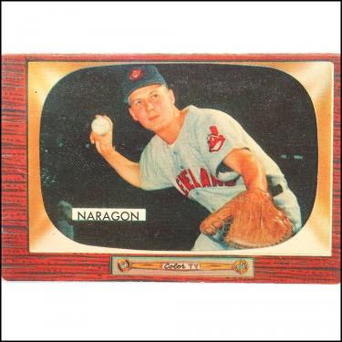 1955 Bowman 129