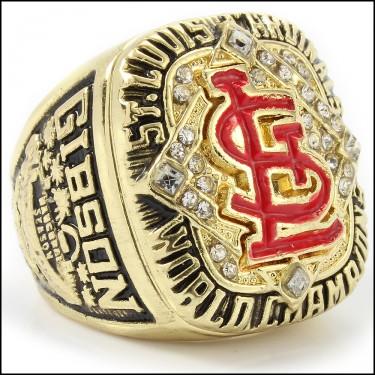 Cardinals Ring