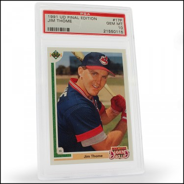 Jim Thome ROOKIE