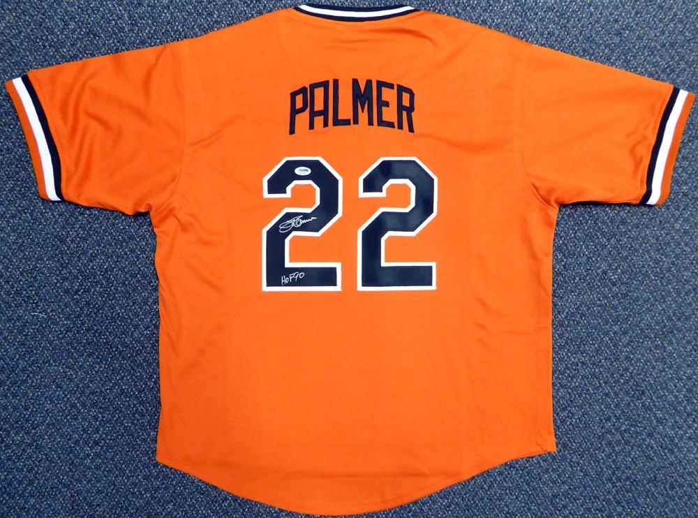 J. Palmer Signed