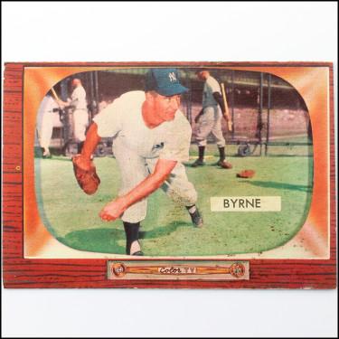 '55 Bowman Byrne