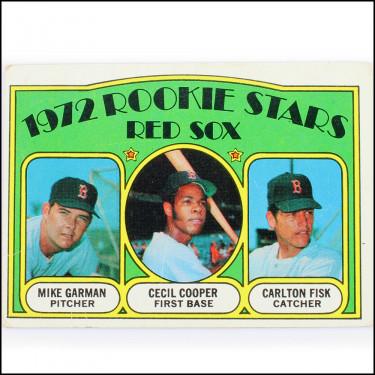 '72 Rookie Stars