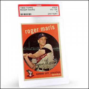1959 PSA Maris