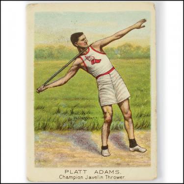 1910 NLC Adams