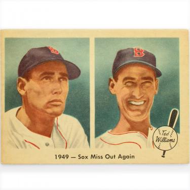 '59Fleer Ted #37