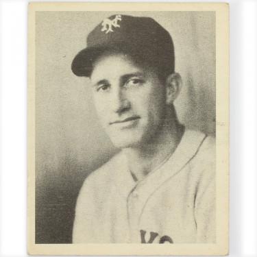 '39 Burgess #23