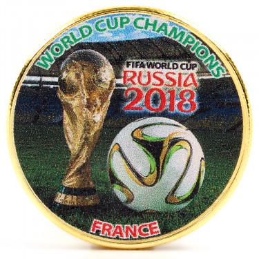 '18 JFK*24K FIFA