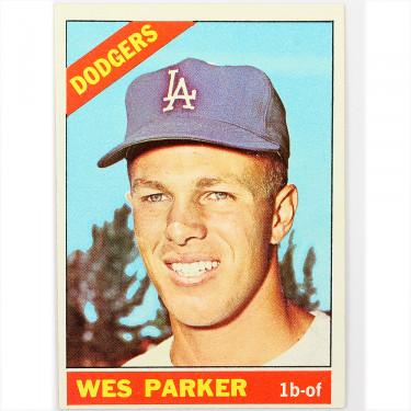 '66 Wes Parker