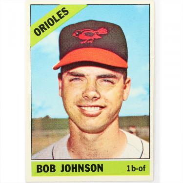 '66 Bob Johnson