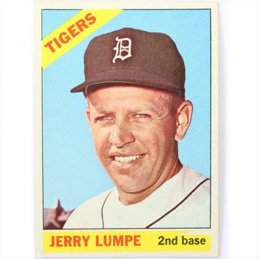 '66 Jerry Lumpe