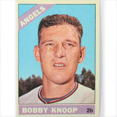 '66 Bobby Knoop
