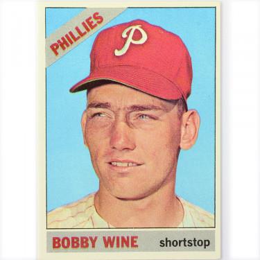 '66 Bobby Wine