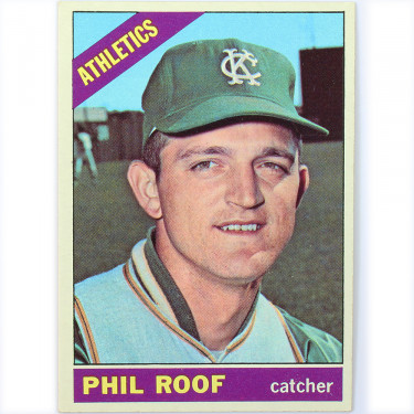 '66 Phil Roof