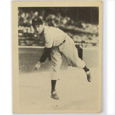 1939 PBA Gomez
