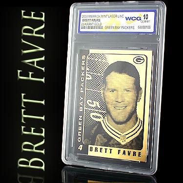 23K GLD B.Favre