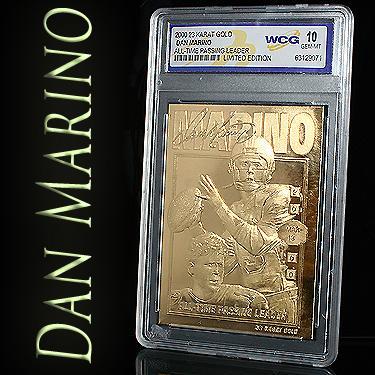Marino 23K Gold