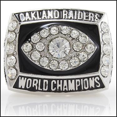 1976 Raiders SB