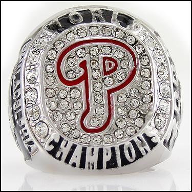 2008 WS Phillies