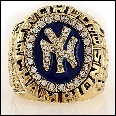 1998 NY Yankees