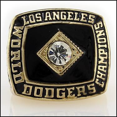 1981 LA Dodgers