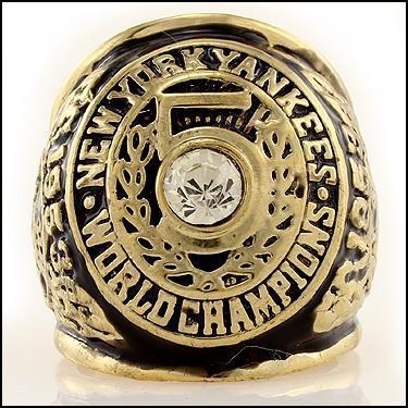 1953 NY Yankees