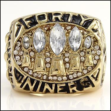 1994 49ers Young