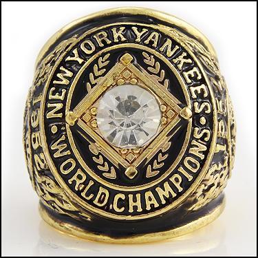 1952 NY Yankees