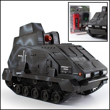 RC Tank Airsoft