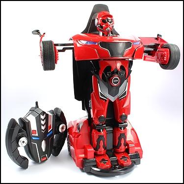 RCTransformerCar