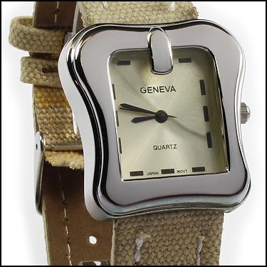 Geneva Quartz