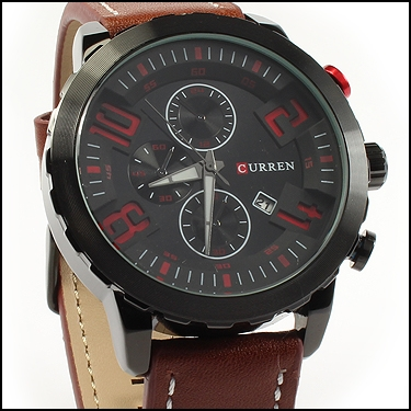 Curren Black