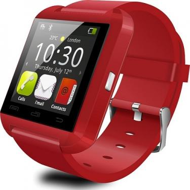 Red SmartWatch