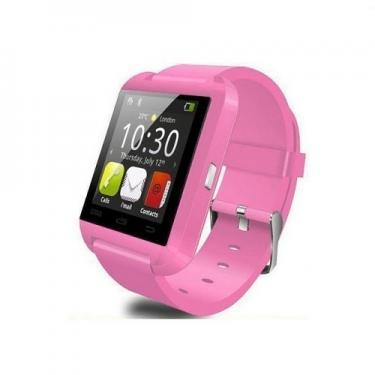 Pink Smartwatch