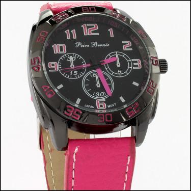 PB Pink QTZ MVMT