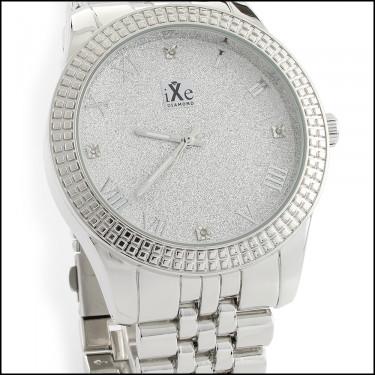 IXE QTZ Diamonds