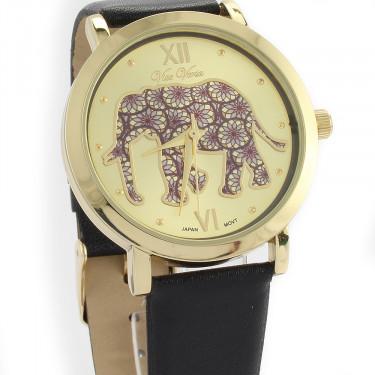 VV QRTZ Elephant