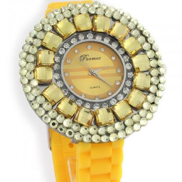 PMX JQRTZ Yellow