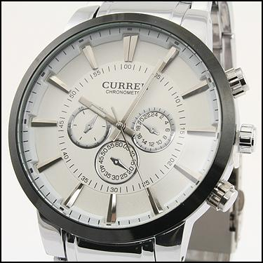 CURREN Quartz