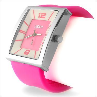 SBAO Hot Pink