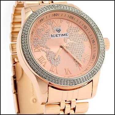 icetime Diamonds