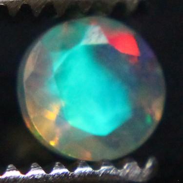 5 mm Round Opal