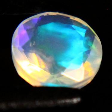 6 mm Round Opal