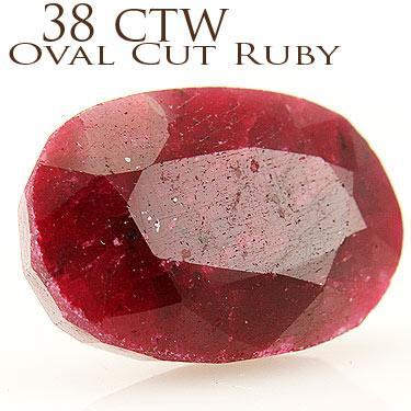 38 ctw Ruby