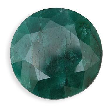 152 ctw Emerald