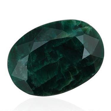 134 ctw Emerald