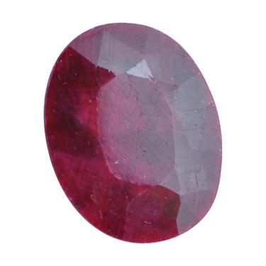 26 CWT Ruby