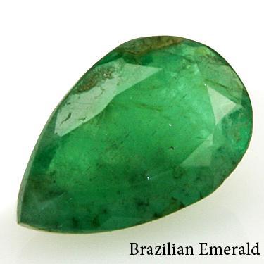 1.10 CWT Emerald